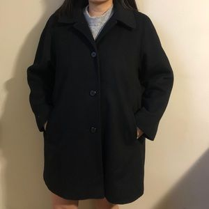 Other - 100% WOOL PEACOAT